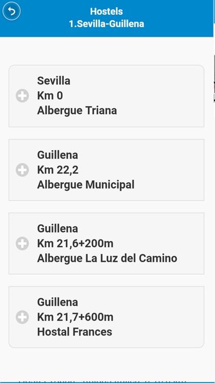 Via de la Plata PREMIUM screenshot-5