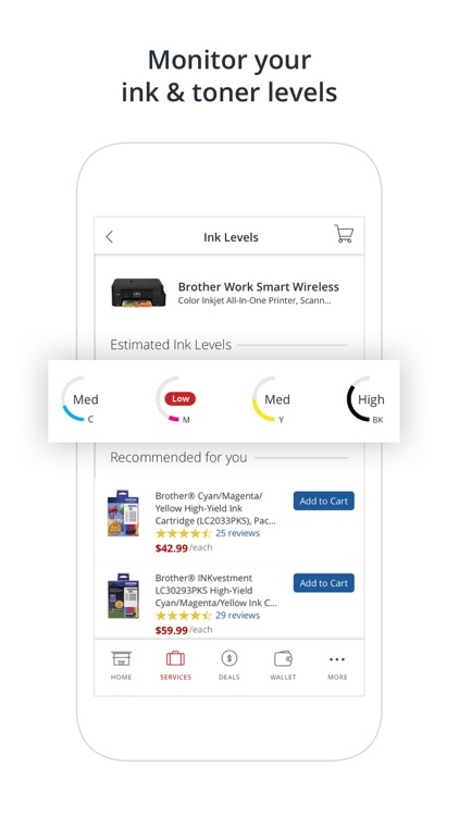 Office Depot - Rewards & Deals screenshot-4