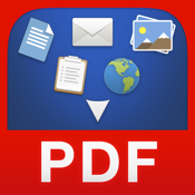 Pdf Converter By Readdle app review