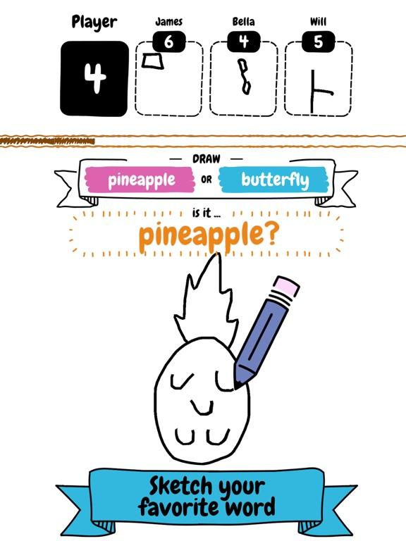 Draw it screenshot 7