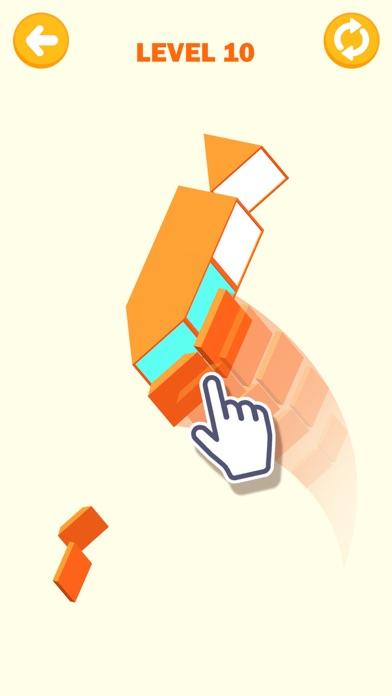 Poly Fit 3D screenshot 3