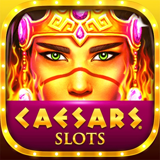 Caesars Casino Official Slots iOS Hack Android Mod