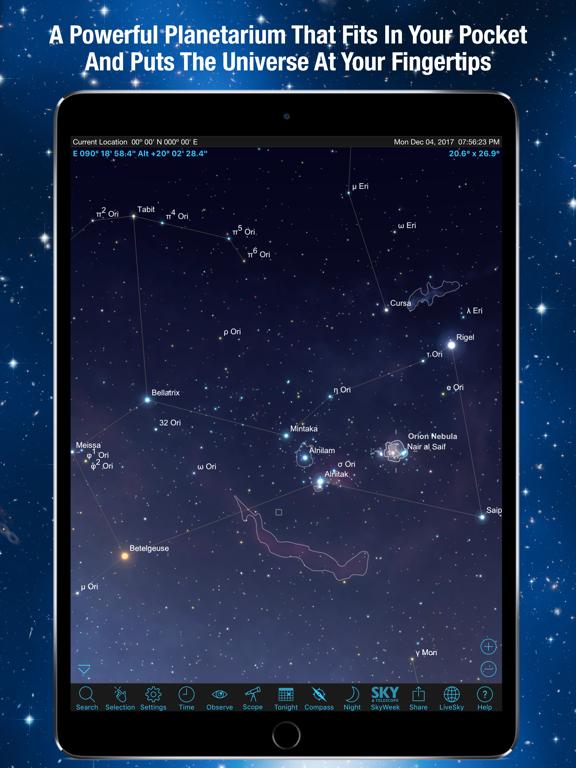 SkySafari 6 Plus | App Price Drops