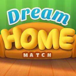 Dream Home Match