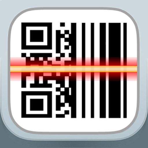 QR Reader for iPhone iOS App