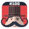 Mr. Mustachio : #100 Rounds - iPhoneアプリ