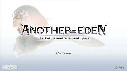 ANOTHER EDEN for windows pc