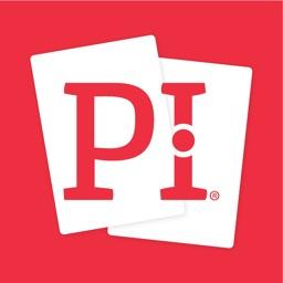 PI in a Flash