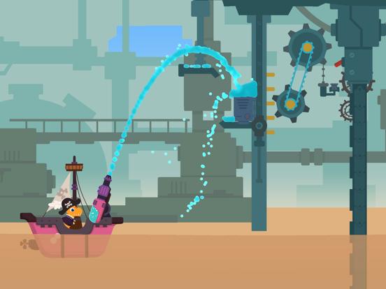 恐竜海賊船 - 子供向けゲームのおすすめ画像3