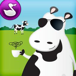 Ícone do app Old MacDonald Had a Farm HD