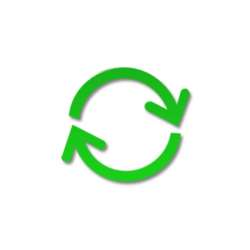 Sync - File Backup and Restore iOS App