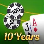 Blackjack - 赌场纸牌游戏
