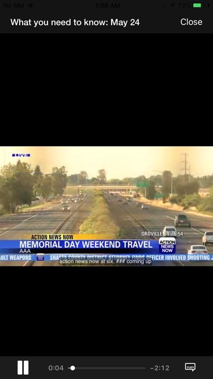 Action News Now Breaking News screenshot-5