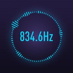 Audio frequency generator