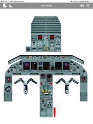 E145 Virtual Panel ipad images