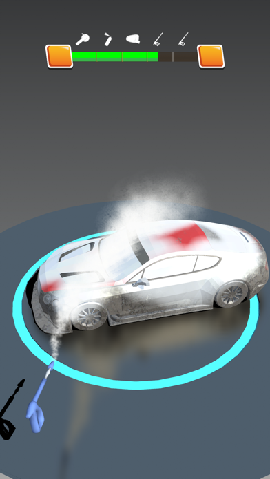 Car Restoration 3D screenshot 9