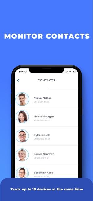 mSpy Lite Phone Tracker App on the App Store