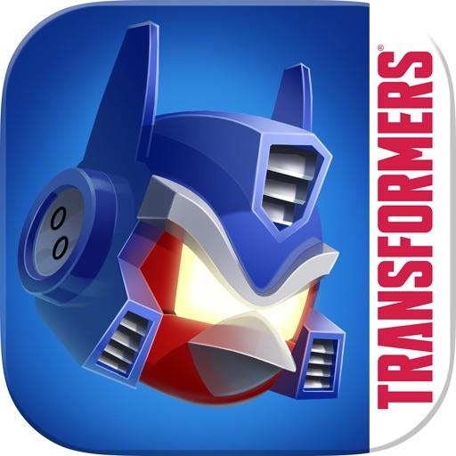 Baixar Angry Birds Transformers para iOS