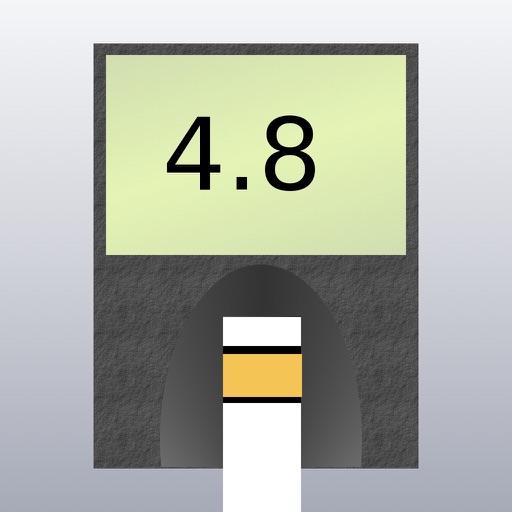 Glucose Recorder