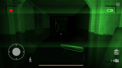 Death House: Scary Horror Game screenshot 3