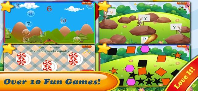 My Dino - Math Games for kids Screenshot