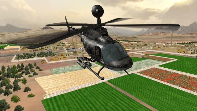 Air Cavalry - Flight Simulator screenshot-5