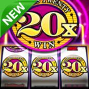 Viva Slots Las Vegas - Free Classic Casino Slot Machine Games icon