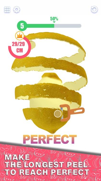 Perfect Peel