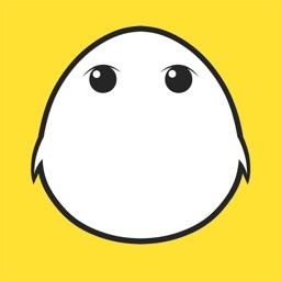 秀蛋 - 虚拟社交app