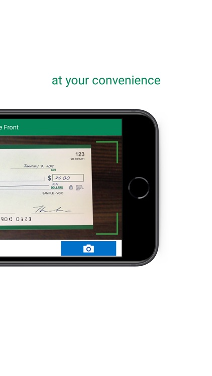 Bank of the West Mobile App screenshot-5