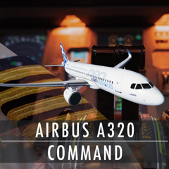 Airbus A320 Command Prep