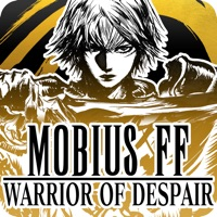 Codes for MOBIUS FINAL FANTASY Hack