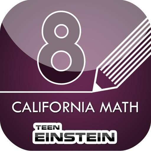 CA 8th Math