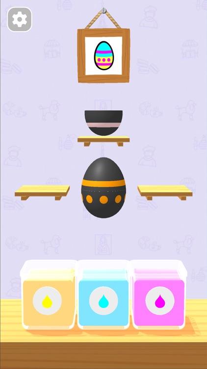 Easter Eggs 3D screenshot-4