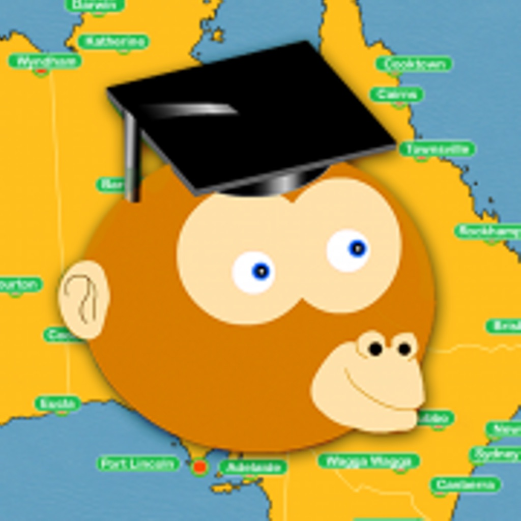 Australia Cities Map Quiz hack