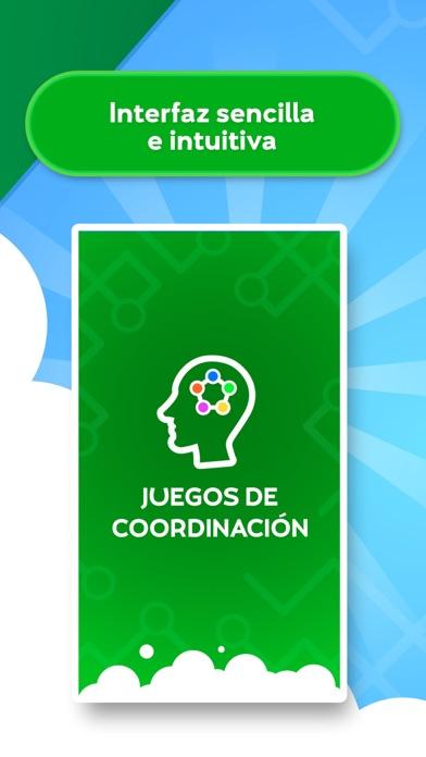 Juegos de CoordinaciónCaptura de pantalla de4
