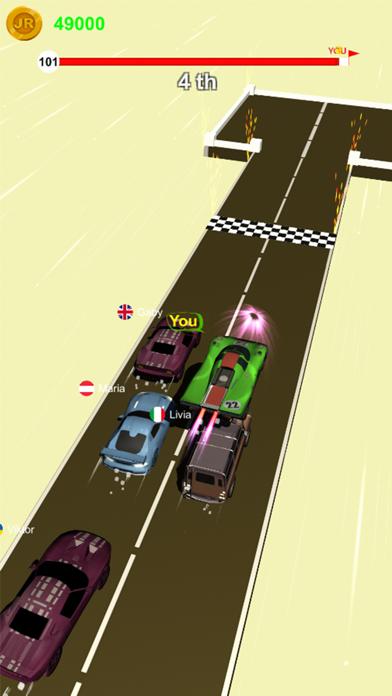 Joy Racing screenshot 3