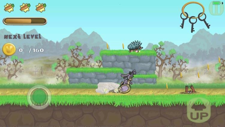 Huicai Rabbit: Adventures screenshot-4