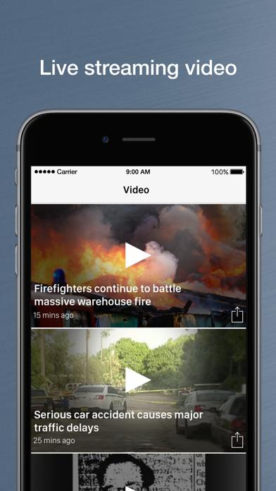 Wxyz Channel 7 Detroit App Profile Reviews Videos And More