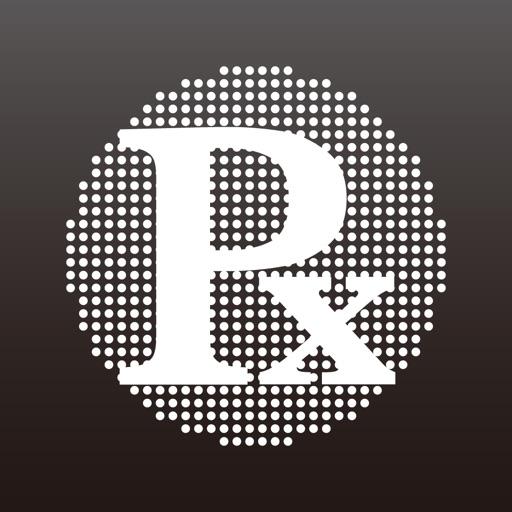PixelConverter - 画像印刷サイズ換算