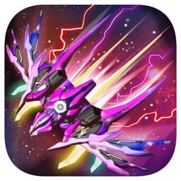 Galaxy Shooter-Space War Game