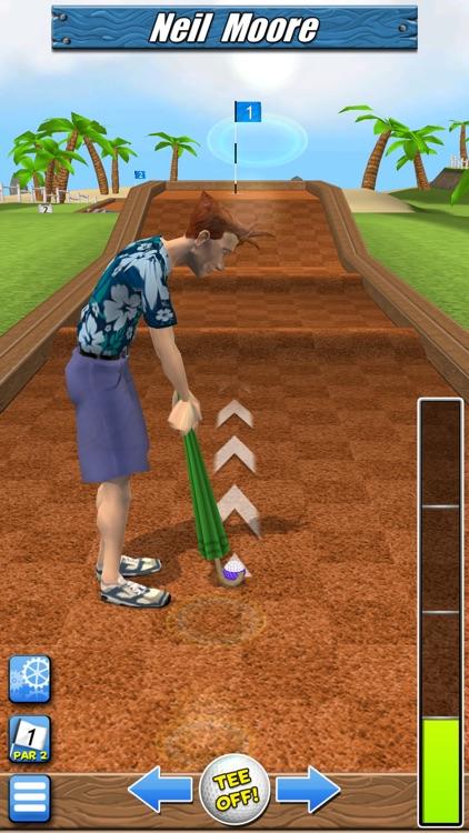 My Golf 3D screenshot-5