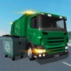 Trash Truck Simulator - iPhoneアプリ