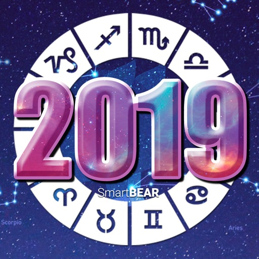Horoscope 2019 for you by Andrey Emelyanov