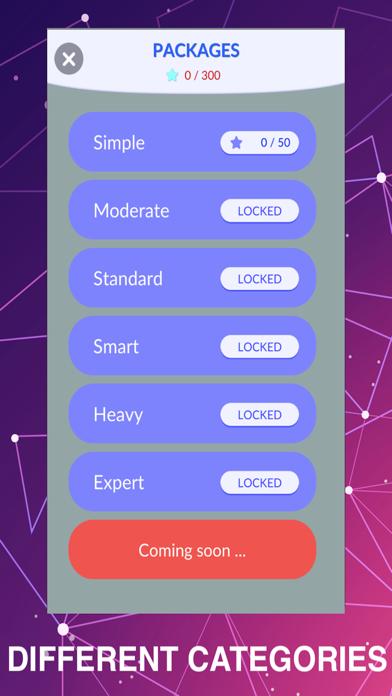 One Line Stroke app image