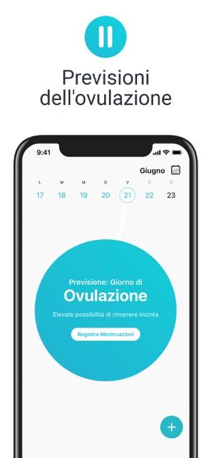 Calendario Lunare Gravidanza 2020.Flo Calendario Mestruale Su App Store