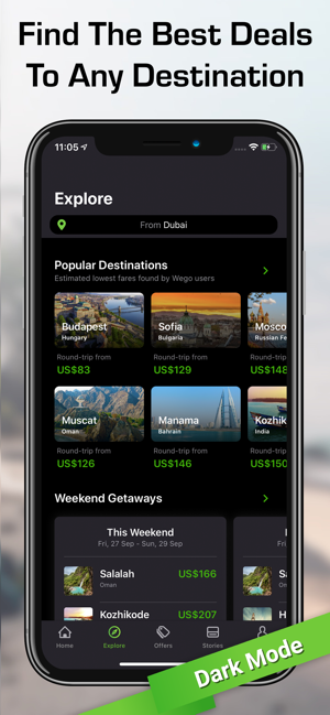 Wego Flights & Hotels Booking on the App Store