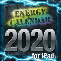 Energy Calendar For Ipad By Maxmouse Inc