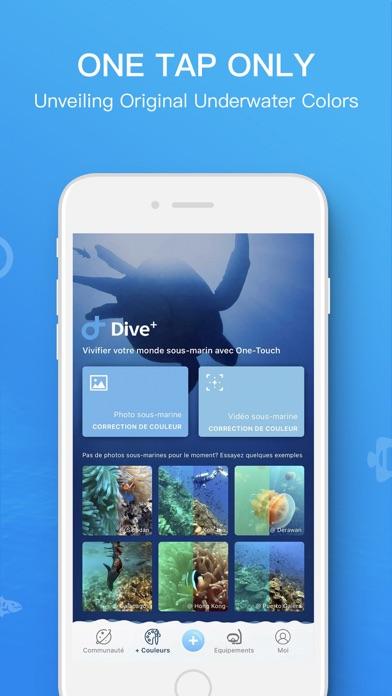 Dive+ World