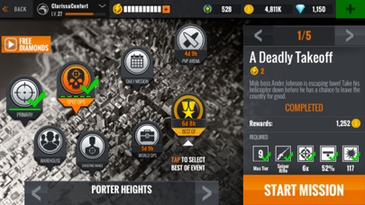 Sniper 3D Assassin: Gun Games-8